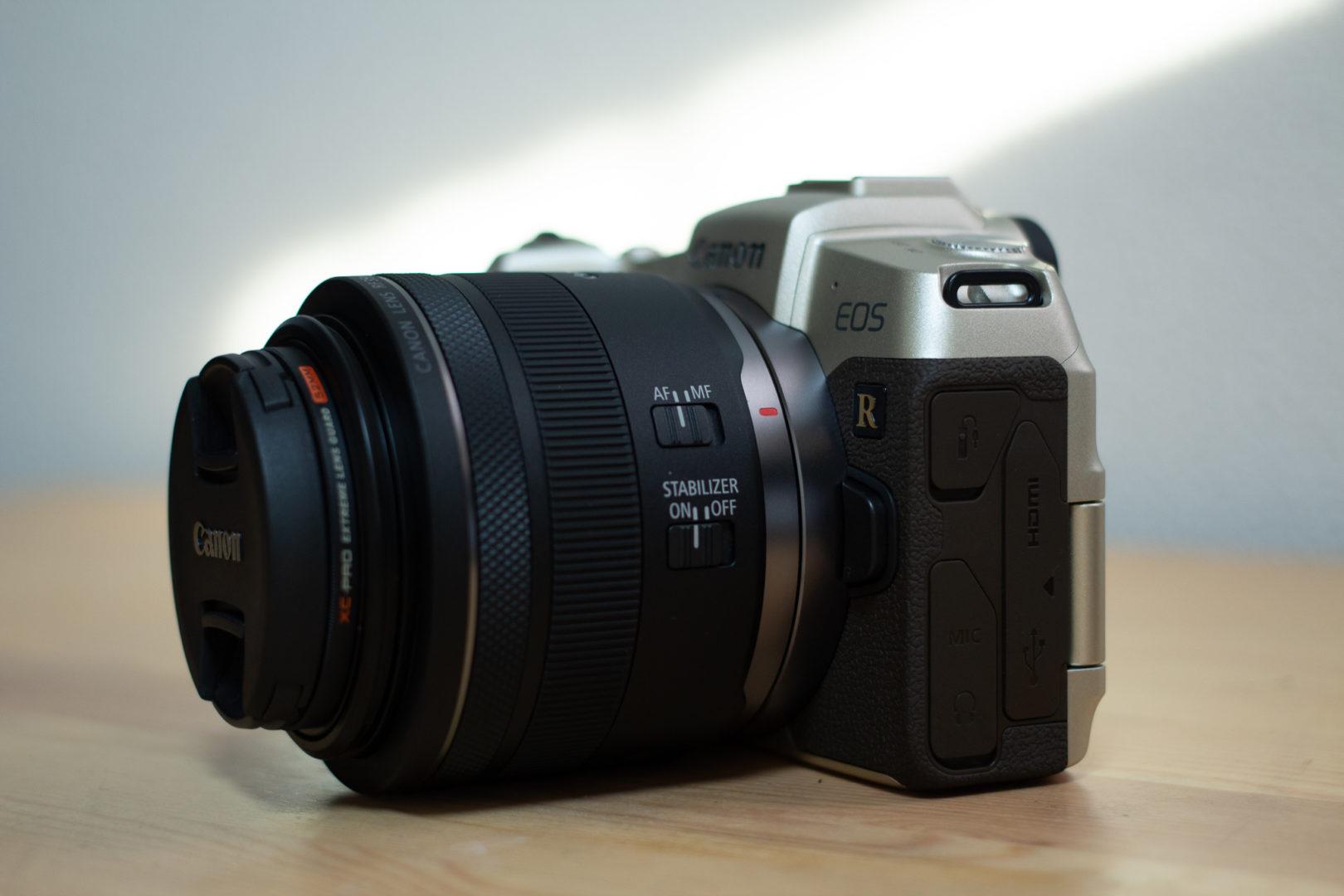 eos rp 35mm
