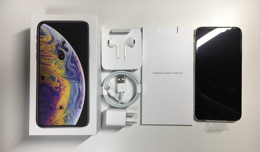 iPhone Xs iPhone 6s