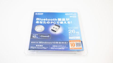 XBox Oneのコントローラーを無線で繋ぐためのおすすめBluetoothドングル