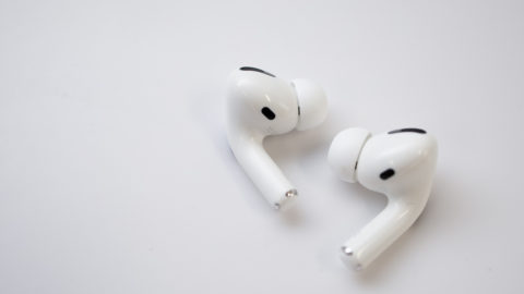 AirPods Proはどんなかんじ?AirPodsと比較