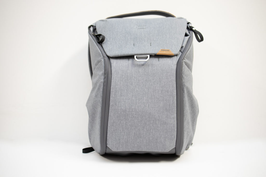 Peak Design Everyday Backpack V2 正面