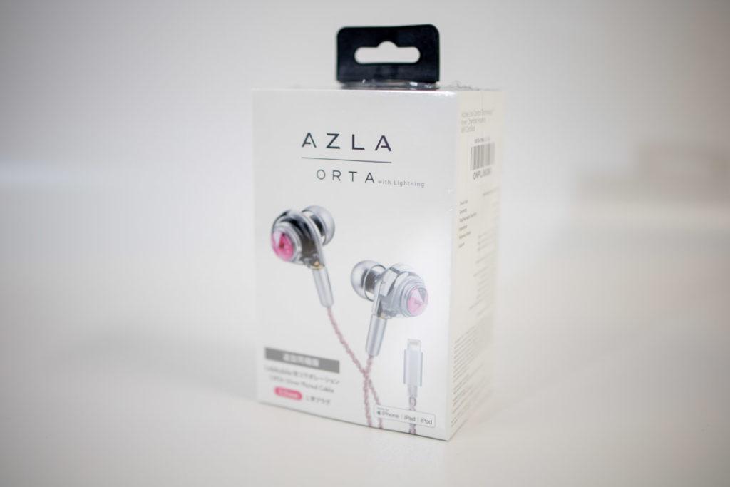 AZLA ORTA Lightning [Queenly Pink]