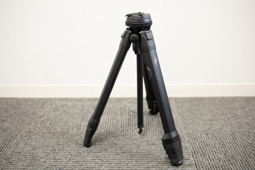 Peak Design Trabel Tripod 三脚