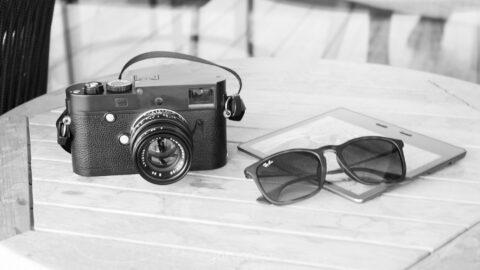 Leica Mモノクローム(Typ246)を購入した話